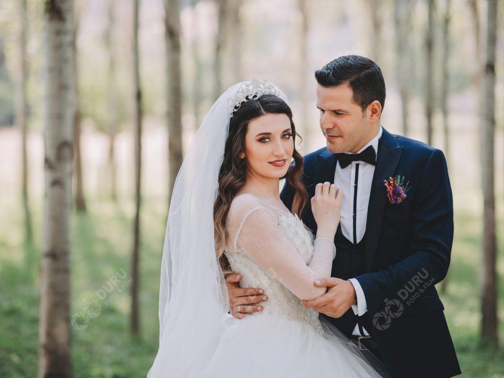 Pınar & Mehmet Emin   Konya Düğün Hikayesi Fotoğrafları   Duru Foto Film (14)