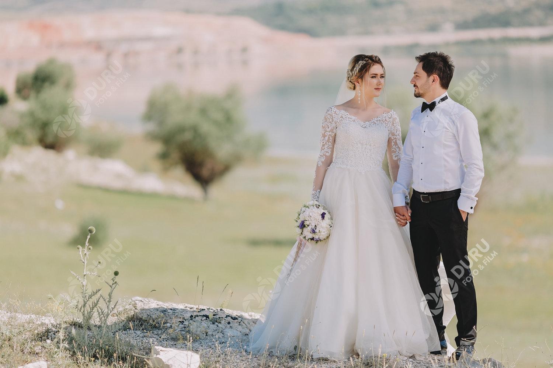Anastasiia & Selim Konya Düğün Fotoğrafları Saraç Kuaför 54